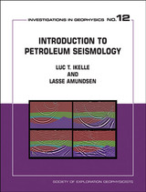 Introduction To Petroleum Seismology - Ikelle, Luc T. - ISBN: 9781560801290