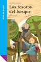 Los Tesoros Del Bosque / The Treasures Of The Forest - Bertran, Pere Marti I/ Mongay, Anna (ILT) - ISBN: 9788487334740