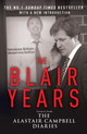 Blair Years - Campbell, Alastair - ISBN: 9780099514756