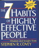 7 Habits Of Highly Effective People - Covey, Stephen - ISBN: 9780762408337