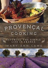 Provencal Cooking - Caws, Mary Ann - ISBN: 9781605980201
