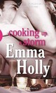 Cooking Up A Storm - Holly, Emma - ISBN: 9780352341143