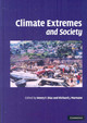 Climate Extremes And Society - ISBN: 9780521870283