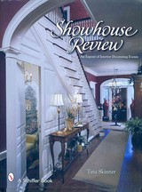 Showhouse Review: An Expe Of Interior Decorating Events - Skinner, Tina - ISBN: 9780764328640