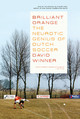 Brilliant Orange - Winner, David/ Foer, Franklin (INT) - ISBN: 9781590200551