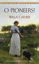 O Pioneers! - Cather, Willa - ISBN: 9780553213584