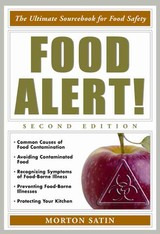 Food Alert! - Satin, Morton - ISBN: 9780816069699