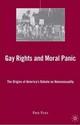 Gay Rights And Moral Panic - Fejes, Fred - ISBN: 9781403980694