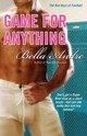 Game For Anything - Andre, Bella - ISBN: 9781416558415