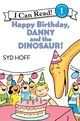 Happy Birthday, Danny And The Dinosaur! - Hoff, Syd - ISBN: 9780064442374