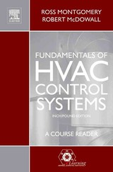 Fundamentals of HVAC Control Systems, IP Edition - Mcdowall, Robert - ISBN: 9780080552330