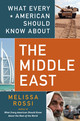 What Every American Should Know About The Middle East - Rossi, Melissa - ISBN: 9780452289598