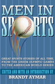 Men In Sports - Aymar, Brandt - ISBN: 9780517883952