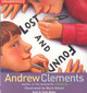 Lost And Found - Clements, Andrew/ Nobbs, Keith (NRT)/ Elliot, Mark (ILT) - ISBN: 9780743572736