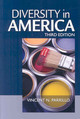 Diversity In America - Parrillo, Vincent N. - ISBN: 9781412956376