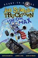 Uh-oh, Max - Scieszka, Jon/ Shannon, David (ILT)/ Long, Loren (ILT)/ Gordon, David (ILT) - ISBN: 9781416941415