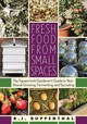 Fresh Food From Small Spaces - Ruppenthal, R.j. - ISBN: 9781603580281