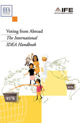 Voting From Abroad - Ellis, Andrew - ISBN: 9789185391660