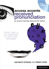 Access Accents: Received Pronunciation (rp) - Dyer, Penny - ISBN: 9780713685046