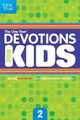 One Year Book: Devotions/kids 2 - (NA) - ISBN: 9780842345927