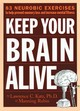 Keep Your Brain Alive - Katz, Lawrence/ Rubin, Manning (NRT) - ISBN: 9781598878240