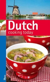 Dutch Cooking Today - ISBN: 9789066118454